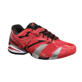 Tenis Babolat Wns Propulse 31s1374 Rojo
