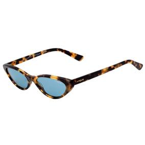Vogue Vo 5237 S Gigi Hadid - Óculos De Sol 2605 80 Marrom M 12a21d5e89