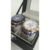 Reloj Casio Edifice Con Caja Coleccion