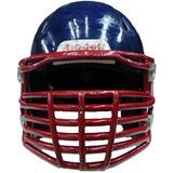 Casco Football Americano Riddell 360 Adulto Talla Xl