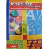 Libro De Educación Diversidad En El Aula