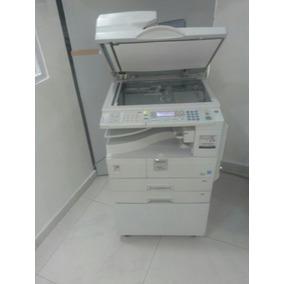 Impresora Ricoh Multifuncional