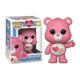 Funko Pop Love-a-lot Bear Care Bears Ositos Cariñosos #354