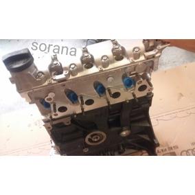 Motor Parcial 1.6 Total Flex Saveiro Gol Fox Voyage Golf Vw