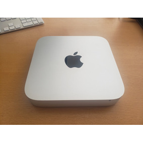 Apple Mac Mini I5 Late 2012 16gb Ram + Ssd 480 Ultra Rápido.