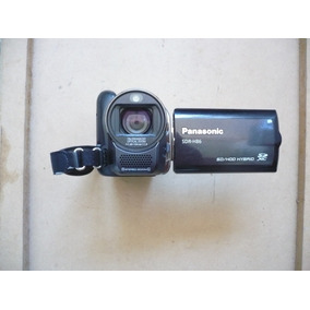 Video Camara Panasonic Sdr-86