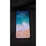 iPhone X Zerado 64 G