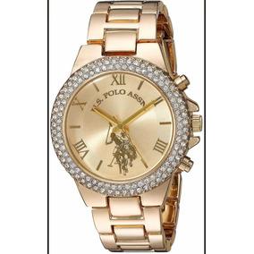 Reloj Polo De Mujer Totalmente Nuevo