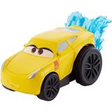 e5131f5b243 Disney pixar Cars 3 Splash Corredores De La Cruz Ramírez