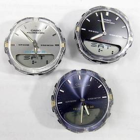 a35b097ef6e Relógio Gianault Base Module 1 - Relógios no Mercado Livre Brasil