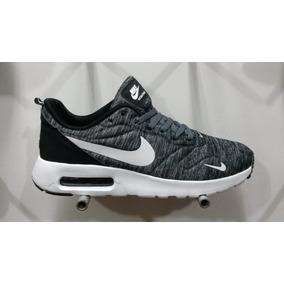 8d4e13e00f146 Nike Air - Zapatos Nike de Hombre Gris oscuro en Mercado Libre Venezuela