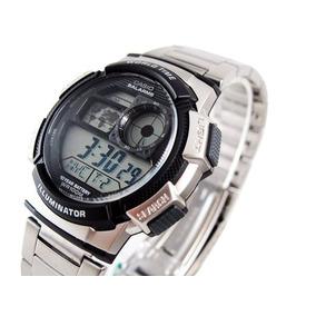 eafd7ed33ad Relógio Masculino Digital Casio Ae-1000wd-1avdf