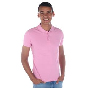 Camisa Colcci - Pólos Manga Curta Masculinas no Mercado Livre Brasil c2c2b1e6a20b3