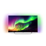 Smart Tv Oled Philips 55 4k 55oled873/77 Uhd 4007
