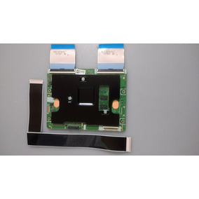 Placa Tcon Completa Un60js7200