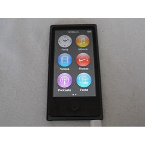 Ipod Nano A1446 16 Gb Cable -necesita Batería-