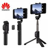 Soporte De Tripode Para Celular Y Stich Selfie 2 En 1 Huawei