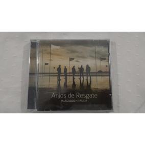 novo cd do anjos de resgate marcados pelo amor