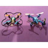 Mini Drones Sin Control No Hubsan Parrot Walkera