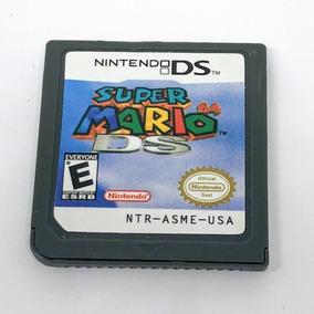 Super Mario 64 Ds Nintendo Ds 2ds 3ds Xl Novo + Garantia