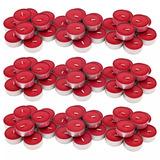 48 Velas De Té Aromáticas Flotantes Tea Light
