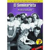 El Seminarista Pedro Infante Pelicula Dvd