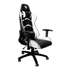 Cadeira Pichau Gaming Donek Branca, By-8188-branco