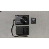 Camara Nikon S570 12mpx
