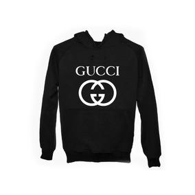Sudadera Gucci Con Gorro Varios Modelos Envio Gratis
