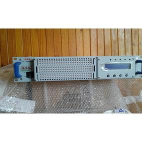 Transmisor De Fm Rvr Mod Tex 1002 Lcd.... Nuevo 1000watts