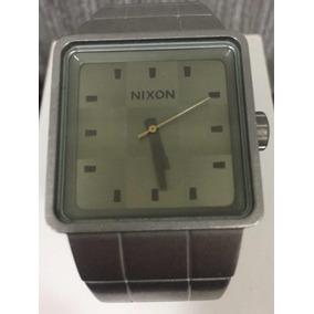 432e0c7e2e6 Relogio Nixon The Quatro - Relógios De Pulso no Mercado Livre Brasil