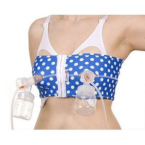 Brasier Sujetador Lactancia Maternidad 2 Talla L Pumpease