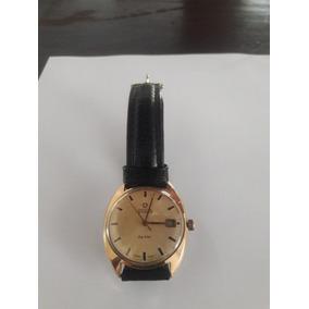 2baa84209cf Relógio Omega De Ville Automático - Relógios no Mercado Livre Brasil