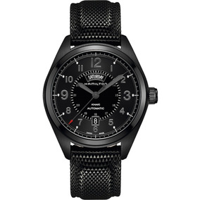 Relógio Hamilton Khaki Field Automatico H70695735