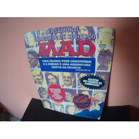 Revista Mad 96