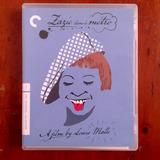 Criterion Collection Zazie Dans Le Métro Blu-ray Importado
