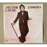 Disco Lp Hector Lavoe Nuevo Sellado