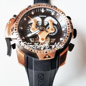 d0869ebd1cfe Relojes Graham - Reloj para Hombre Otras Marcas en Mercado Libre México