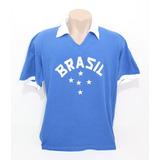 Camisa Retro Do Fluminense 1952 no Mercado Livre Brasil 4a0454fea3fe2