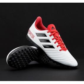 Tenis adidas Futbol Hombre Predator Tango 18.4 Tf Original 1c54017598b05