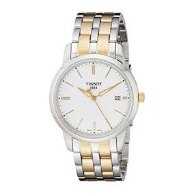 f0d587dd47e Relogio Masculino Tissot T033410 A Hombres - Relojes Pulsera en ...