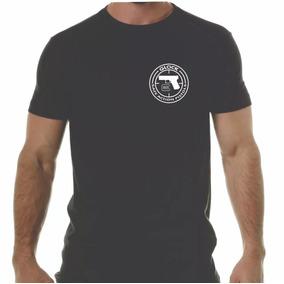 c174354beb Bone Glock Perfection - Camisas no Mercado Livre Brasil