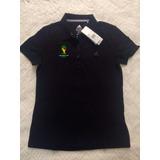Camisa Polo Feminina adidas Fifa Oficial Nova