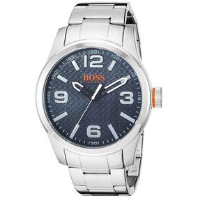 2cfc37308d0 Relógio Boss Orange Men s Quartz Stainles - 229336. Paraná · Relógio  Masculino Hugo Boss