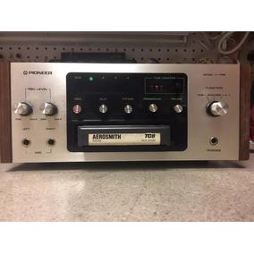 Pioneer H-r99 Reproductor Grabador De Magazines - Compro!!!