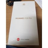 Celular Huawei P20 Pro Clt-l29