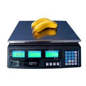Balança De Precisão Digital Cozinha 40kg Bivolt 110v 220v