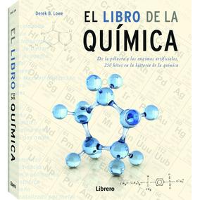Libro De La Quimica El Tela De Ilus Books