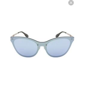 92124e0f157cb Ray Ban Blaze Cat Eye - Óculos no Mercado Livre Brasil