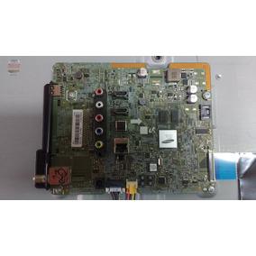 Placa Principal Da Tv Samsung Un32j4300ag - Bn94-07831v